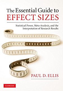 Research methods kindle edition by theresa l white donald h the essential guide to effect sizes fandeluxe Images