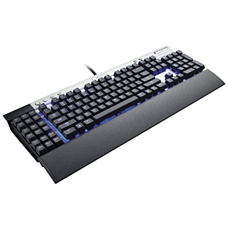 Corsair CH-9000003-NA Vengeance K90 Performance MMO Mechanical Gaming  Keyboard (Discontinued by Manufacturer)