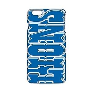 Cool-benz Detroit Lions (3D)Phone Case for iPhone 6plus