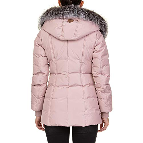 Donna Giacca Adalixpetal Outerwear Rosa Mackage Poliestere xZw6q