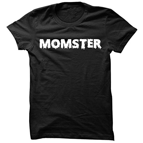 Amazing Momster Shirt - Perfect gift for mom this Halloween - Fast Shipping Size Up To -