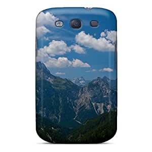 For YWagrOx6004ntemM Karwendel 12187 Protective Case Cover Skin/galaxy S3 Case Cover