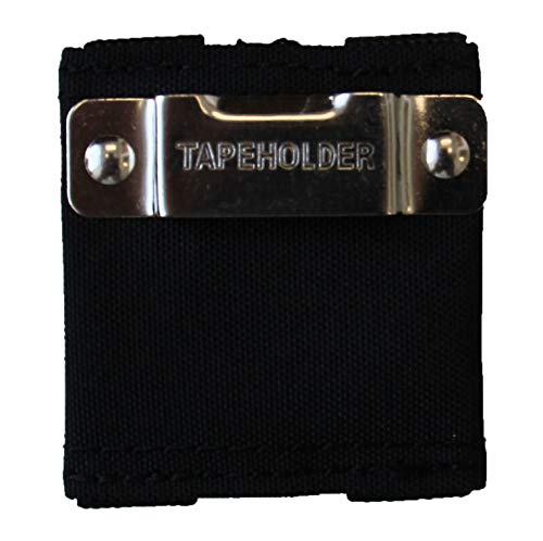 - Gatorback BN604 Tape Clip. Measuring Tape Holster. Holds Any Standard Measuring Tape. New Design