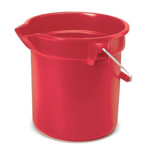 Round Bucket - 3