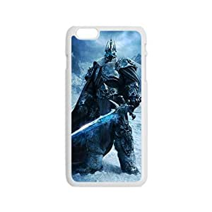 Strong Ice man Cell Phone Case for Iphone 6