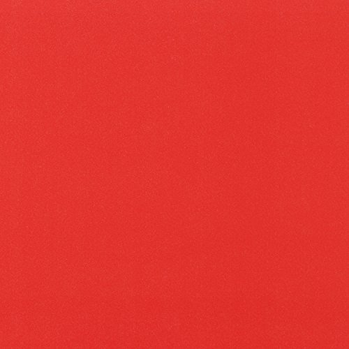 American Greetings Red Jumbo Wrapping Paper, 30
