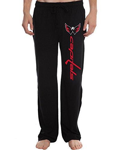 XTD Men's Washington Capitals Hockey Lounge Pajama Pants