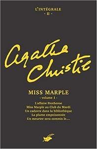 """Afficher """"Agatha Christie n° 2"""""""