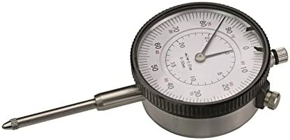 CNC QUALITÄT Messuhr 30 mm Messbereich