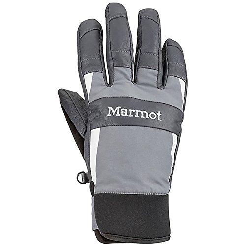 Marmot Men's Spring Glove, X-Large, Cinder/Slate Grey