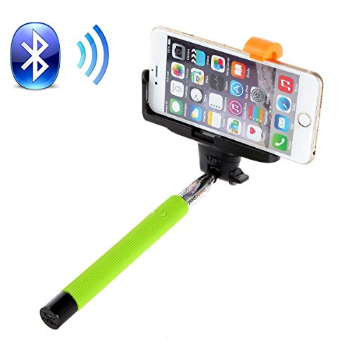 Self stick for galaxy s4 amazon selfie stick to prevent rotation take photo and video selfie stick extendable self portrait wireless bluetooth monopod pole with mount holder for iphone ccuart Image collections