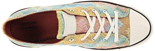Converse Chuck Taylor All Star zapatillas Missoni Citrus/Multi
