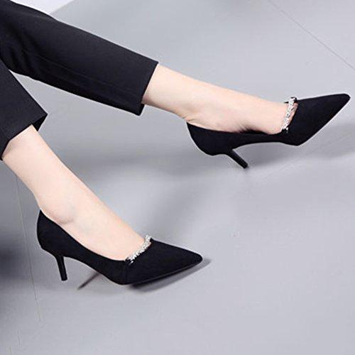 tac de YIXINY de Zapatos tac tac YIXINY YIXINY YIXINY Zapatos Zapatos de dqYnxfvzd