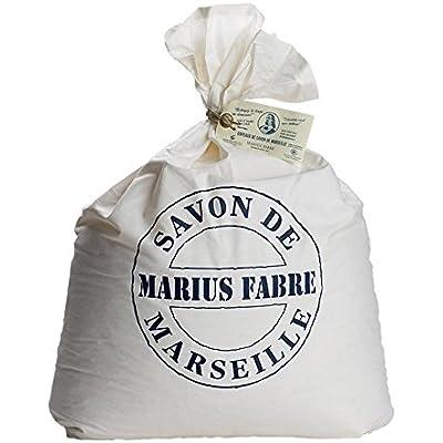 Marsella fabricabajabón 5 kg
