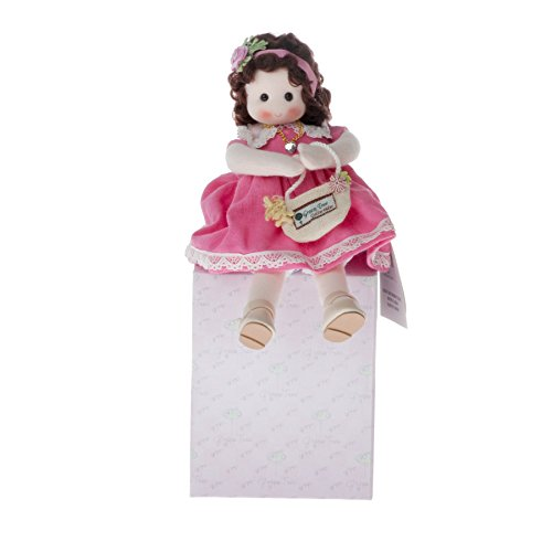 Green Tree Products April - Diamond Musical Doll ()