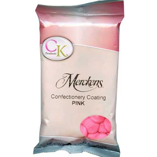 Merkens Pink 1#lb Bag