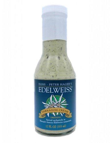 Edelweiss Tarragon Cream -