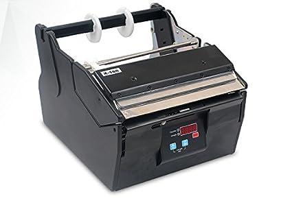 cgoldenwall X-180 automático dispensador de papel de impresión etiqueta para máquina separador de código