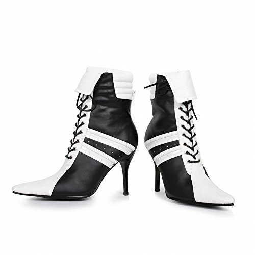 - Ellie 457-REF Womens Sexy Comfortable 4.5