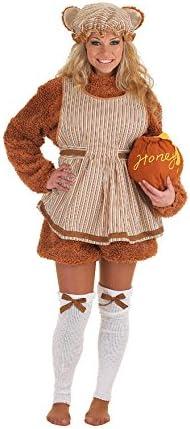 LLOPIS - Disfraz Adulto Mama osa: Amazon.es: Juguetes y juegos
