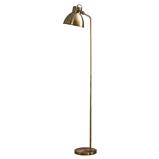 MIAOLIDP Lámpara de sobremesa Creativa IKEA Simple Moderna ...