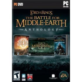 The battle for middle-earth 2: the rise of the witch-king review.