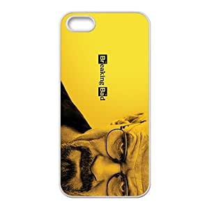 Breaking Bad002 Phone Case for iPhone 5S By Pannell-Dor