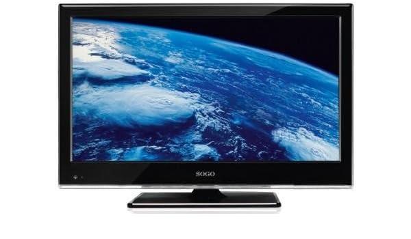 Sogo SS-2410- Televisión, Pantalla 24 pulgadas: Amazon.es: Electrónica