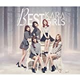 BEST GIRLS(初回限定盤B)(2CD+1DVD)