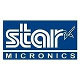 Star Micronics 37964260 WHITE PRNT DRIVEN CASH DRAWER 16WX17D 5BILL 5COIN DUAL MEDIA SLOT