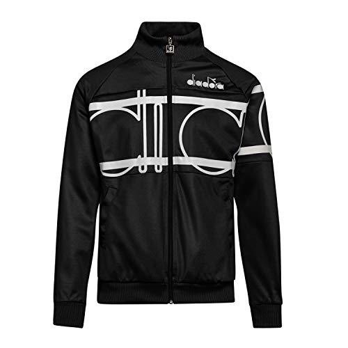 Diadora - Jacket Jacket 80S Bold for Man US M