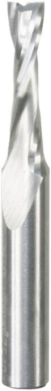 "B00004T7JZ Freud 1/4"" (Dia.) Solid Carbide Up Spiral Bit with 1/4"" Shank (75-102) 412BzCBdfaaL"