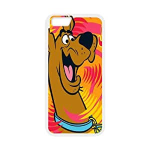 """Unique Phone Case Design 18Cute Dog Scooby-Doo- For Apple Iphone 6,4.7"""" screen Cases"""