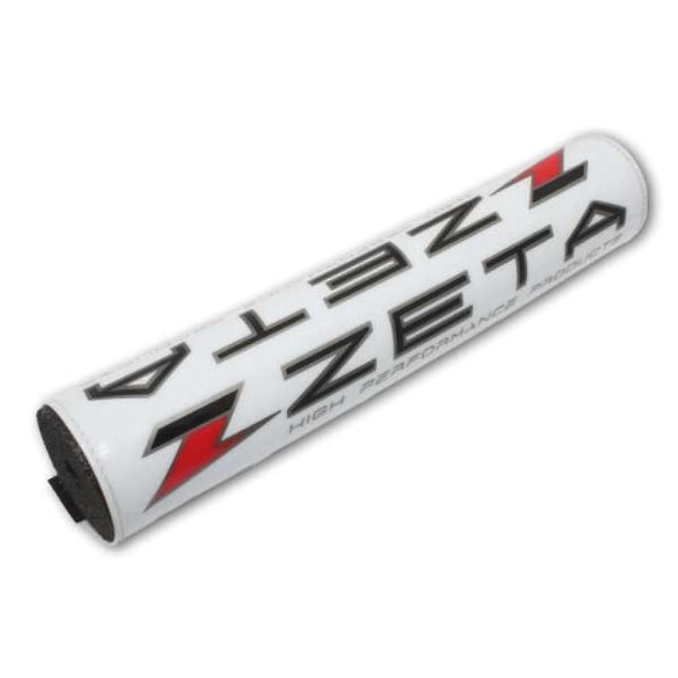 小学生キャンドル攻撃ジータ(ZETA) COMPバーパッド STD(254mm) ブラック ZE47-9132