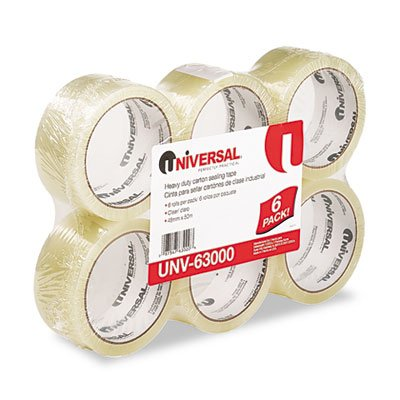 Universal : Box Sealing Tape, 2