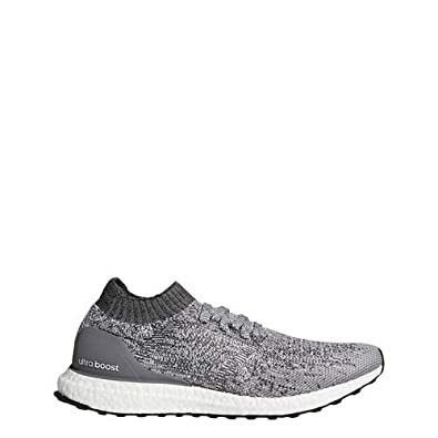 9b3b52f3a6308 adidas Ultraboost Uncaged Shoe - Men s Running 8 Grey Two Grey Four