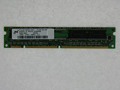 MEM3725-128D 128MB DRAM FOR 3725 APPROVED RAM Memory Upgrade