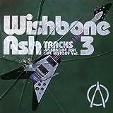 Tracks-Wishbone Ash Live Histroy 3