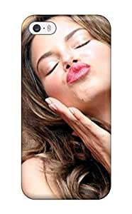 Ideal Paula S Roper Case Cover For Iphone 5/5s(adriana Lima), Protective Stylish Case