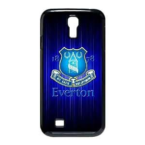 Everton V9B25C7NM funda Samsung Galaxy S4 9500 funda de caso negro 8NG43X