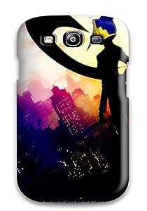 Excellent Design Durarara Case Cover For Galaxy S3