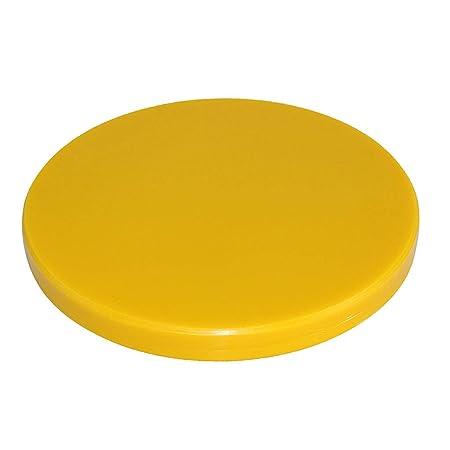 Compra Tabla de Cortar de plástico Gruesa Ronda PE Tablas de ...