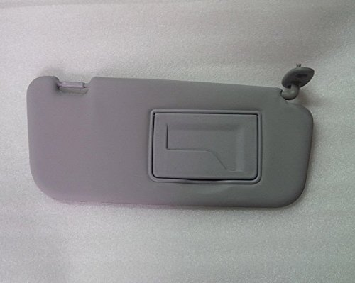- Sell by Automotiveapple, OEM Genuine 852201C200QS Gray Inside RH Sun Visor Assy 1-pc For 2002-2012 Hyundai Getz : Click