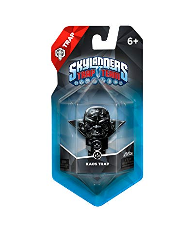 Skylanders Trap Team: Kaos Trap Pack (Light Dark Trap Team)