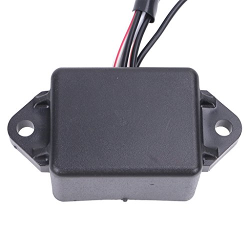 CDI Ignition Module Box for Yamaha Outboard Motor Part NO.6F5-85540-21-00 6F5-85540-22-00