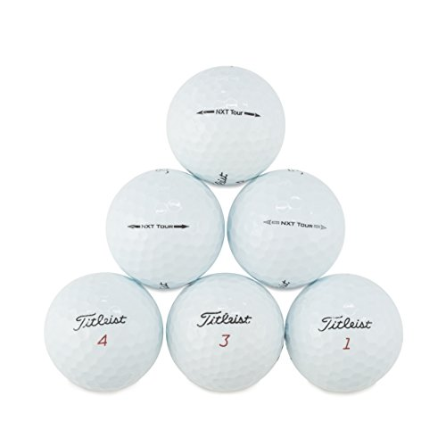 50 Titleist AAA Good Quality Used Golf Balls