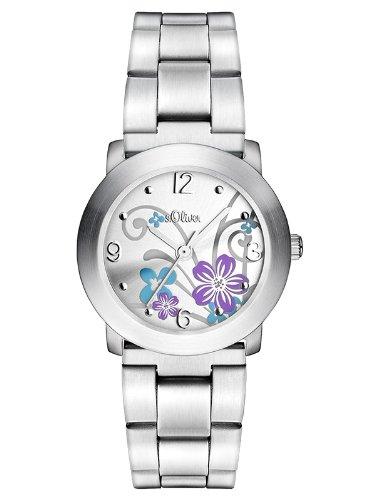s.Oliver Ladies' Watches SO-2094-MQ