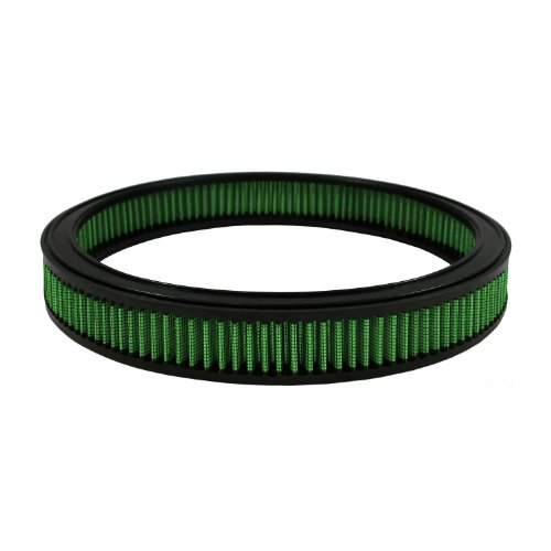 Green Filter 2453 Green High Performance Air Filter