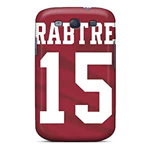 Galaxy Case - Tpu Case Protective For Galaxy S3- San Francisco 49ers