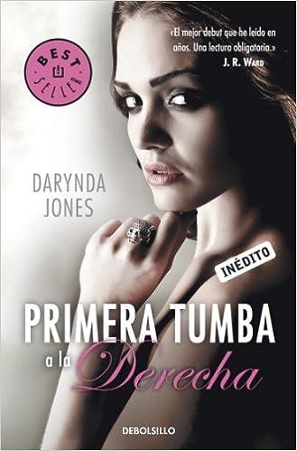 Primera tumba a la derecha (Charley Davidson 1) (Spanish Edition)